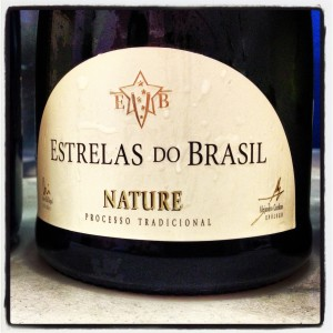 Espumantes brasileiros - Rui Falcao